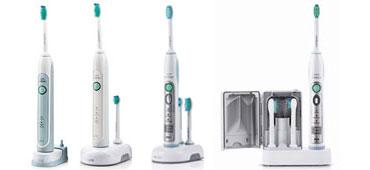 Электрическая зубная щетка лучше ли чистит